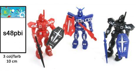 Robot de combat