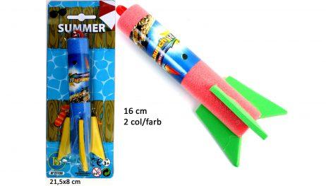 Lance fusée 16 cm