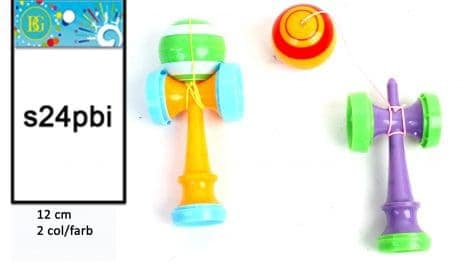 BILBOQUET ENFANT (Assortiment 2 coloris)
