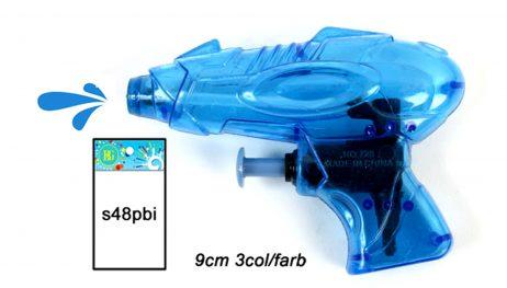 Pistolet a eau 3 coloris