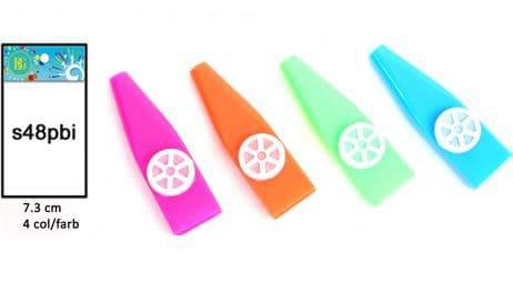 Kazoo 4 coloris