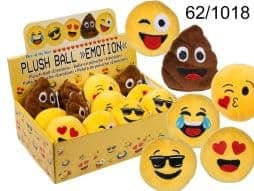 Pack balles emoticones