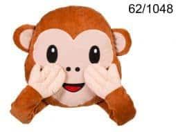 Petit singe emoticone