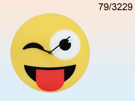 Horloge emotion 30 cm
