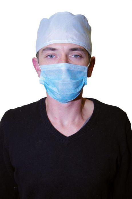 Set chirurgien