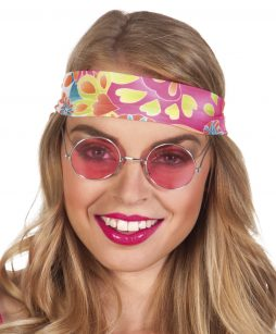 Lunettes seventies