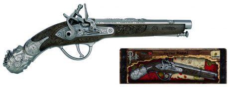 PISTOLET PIRATE GONHER (Pistolet métal)