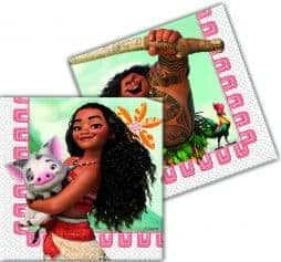 Serviettes papier Disney