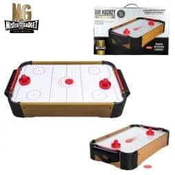 Jeu du Air Hockey