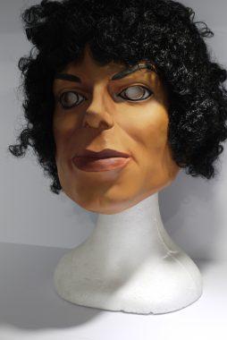 Masque Michael Jackson