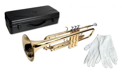 Trompette pro