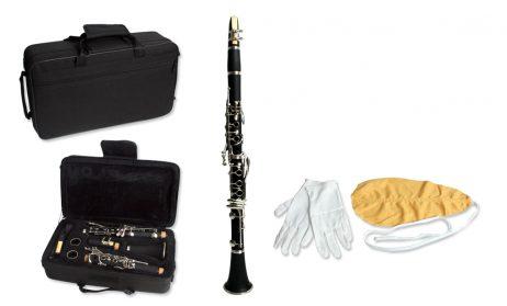 Clarinette classique