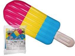 Glace xl gonflable