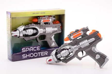 Space shooter 25 cm