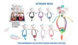 Bracelets attrape reves