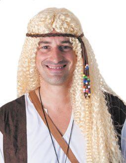 Bandeau Hippie a perles