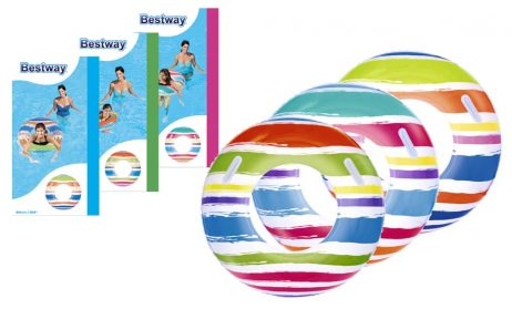 BOUÉE 2 POIGNÉES (Dimension 91 cm - 3 coloris)