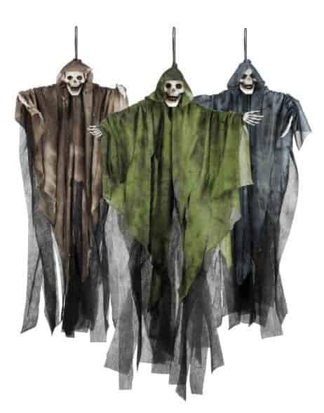 Squelette fantome 65 cm
