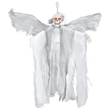 Squelette ailé demon 52 cm