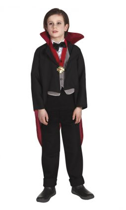 Deguisement vampire enfant