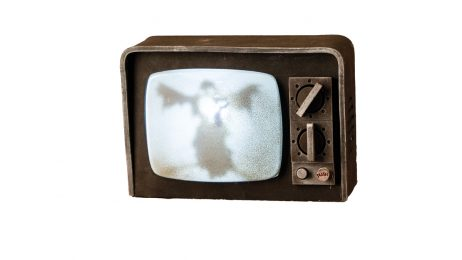Television horreur