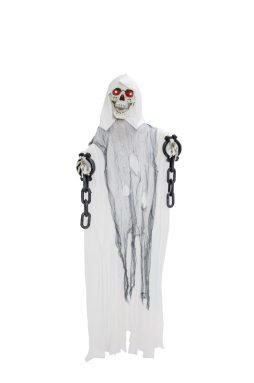 Squelette prisonnier