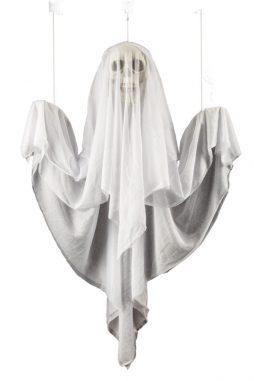 Fantome suspendu animé
