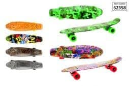 Skateboard customisé