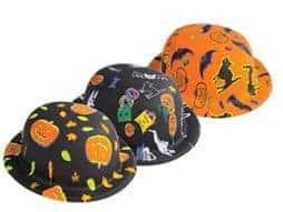 Chapeaux halloween melon