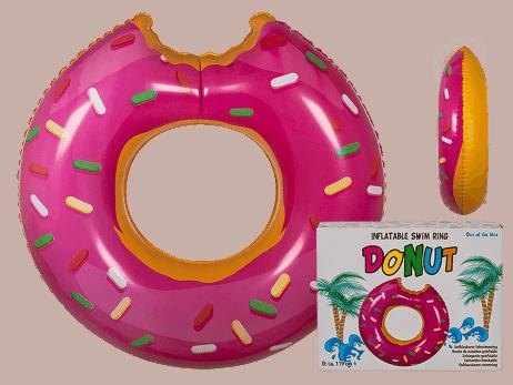 Bouée 119 cm Donuts