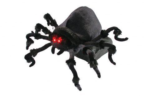 Araignée sauteuse a led