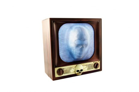 Television de l'horreur