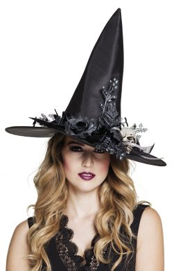 Grand chapeau sorciere