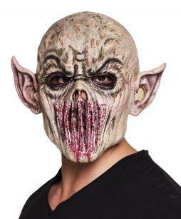 Masque monstre en latex