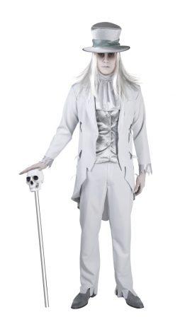 Marié fantome costume