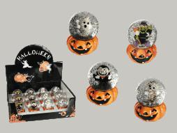 Boules décoration Halloween