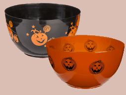 Bol 22.5 cm Halloween