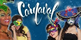 Tenues de Carnaval
