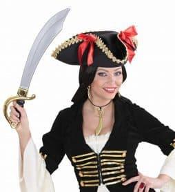 Tricorne pirate