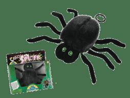 Araignée animée