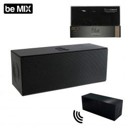 Enceinte bluetooth 2 x 6 watts