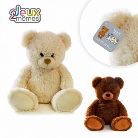 Ours peluche 60 cm