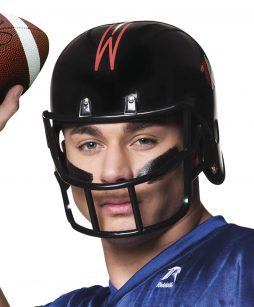 Casque de football americain