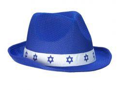 Borsalino bleu mazel tov