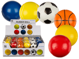 balles anti stress sports