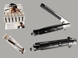 Couteau peigne 14 cm