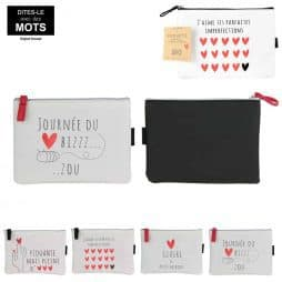 Trousse love