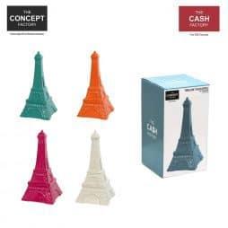 Tirelire tour Eiffel 22 cm