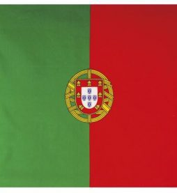 Bandana portugais