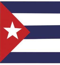 Bandana cubain